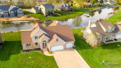 Photo of 12880 Theris Drive, Wayland, MI 49348 (MLS # 19020917)