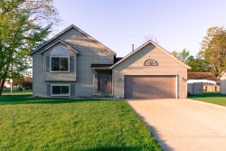 Photo of 4204 Kings Row Court, Walker, MI 49534 (MLS # 19020944)