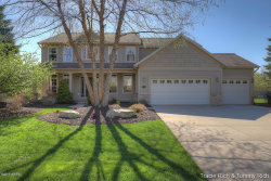 Photo of 7280 Silver Meadow Drive, Rockford, MI 49341 (MLS # 19021002)