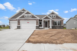 Photo of 10881 Marsh Avenue, Allendale, MI 49401 (MLS # 19021547)