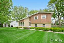 Photo of 5116 Marlowe Drive, Kentwood, MI 49548 (MLS # 19022203)