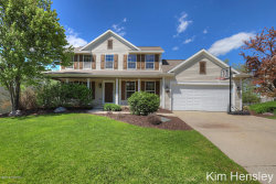 Photo of 2881 N Saddle Ridge Court, Rockford, MI 49341 (MLS # 19022218)