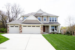 Photo of 2828 N Saddle Ridge Court, Rockford, MI 49341 (MLS # 19022324)