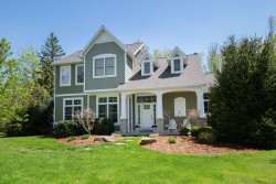 Photo of 7138 Lake Forest Drive, South Haven, MI 49090 (MLS # 19022427)