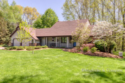Photo of 6970 Archway Drive, Rockford, MI 49341 (MLS # 19022713)