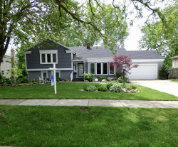 Photo of 1804 Waterbury Drive, Kentwood, MI 49508 (MLS # 19022717)