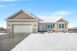 Photo of 269 Plum Lane, Coopersville, MI 49404 (MLS # 19023385)