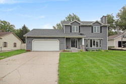 Photo of 3032 Country Court, Hudsonville, MI 49426 (MLS # 19023396)