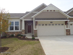Photo of 883 Cooks Crossing Drive, Unit 36, Byron Center, MI 49315 (MLS # 19024621)