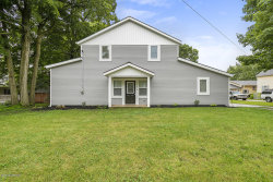 Photo of 4618 Leonard Street, Coopersville, MI 49404 (MLS # 19025765)