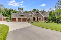 Photo of 941 Quiet Woods Lane, Wayland, MI 49348 (MLS # 19026915)