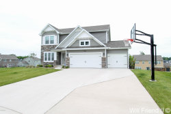 Photo of 8915 Rose Rock Court, Byron Center, MI 49315 (MLS # 19027813)