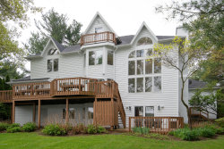 Photo of 7141 Eagle Heights Drive, Mattawan, MI 49071 (MLS # 19027860)