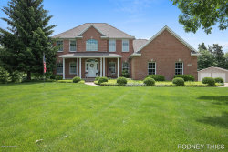 Photo of 7160 Sassafras Court, Allendale, MI 49401 (MLS # 19028148)