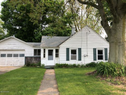 Photo of 719 W Clinton Street, Hastings, MI 49058 (MLS # 19028199)