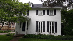 Photo of 117 E Chicago Street, Coldwater, MI 49036 (MLS # 19028201)