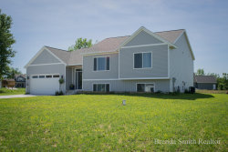 Photo of 9084 Meadow's Pointe Drive, Allendale, MI 49401 (MLS # 19028438)