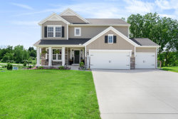 Photo of 8957 Split Stone Court, Byron Center, MI 49315 (MLS # 19028771)