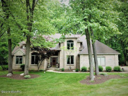 Photo of 7853 Summerhill Court, Kalamazoo, MI 49009 (MLS # 19028959)