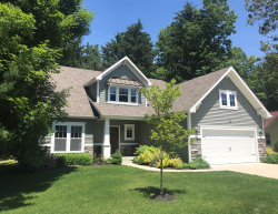 Photo of 6547 Sanctuary Trail, Saugatuck, MI 49453 (MLS # 19029923)