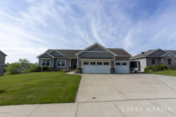 Photo of 1824 Hightree Drive, Byron Center, MI 49315 (MLS # 19030178)
