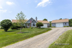 Photo of 15575 40th Avenue Avenue, Coopersville, MI 49404 (MLS # 19033102)