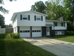 Photo of 5456 Edgelawn Drive, Kentwood, MI 49508 (MLS # 19033713)