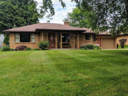 Photo of 1457 Meadowlane Drive, Kentwood, MI 49508 (MLS # 19034200)