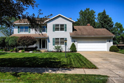 Photo of 1925 Lockmere Drive, Kentwood, MI 49508 (MLS # 19035119)