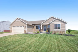 Photo of 4669 Paris Ridge Drive, Caledonia, MI 49316 (MLS # 19035166)