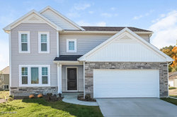 Photo of 8638 Prairie Stone Drive, Byron Center, MI 49315 (MLS # 19037919)