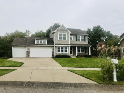 Photo of 8637 Shore Way Drive, Byron Center, MI 49315 (MLS # 19037942)