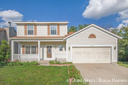 Photo of 4546 Brookmeadow Court, Kentwood, MI 49512 (MLS # 19039214)
