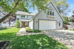 Photo of 2324 Vista Point Drive Drive, Wayland, MI 49348 (MLS # 19042542)