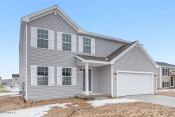 Photo of 58641 Blue Stem Circle, Mattawan, MI 49071 (MLS # 19043312)