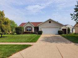 Photo of 684 Ridgefield Dr, Coopersville, MI 49404 (MLS # 19044218)