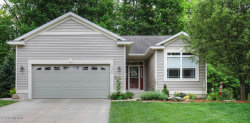 Photo of 5360 Meadow Run Drive, Wyoming, MI 49509 (MLS # 19045301)