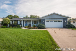Photo of 3717 Basswood Drive, Grandville, MI 49418 (MLS # 19046416)