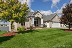 Photo of 6109 16th Avenue, Hudsonville, MI 49426 (MLS # 19047358)