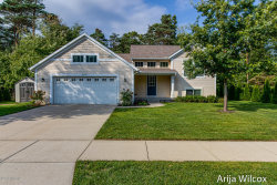 Photo of 2690 Jolly Roger Drive, Wayland, MI 49348 (MLS # 19047365)