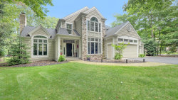 Photo of 3820 Harbor Point Drive, Norton Shores, MI 49441 (MLS # 19047765)