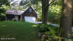 Photo of 6417 Ototeman Trail, Saugatuck, MI 49453 (MLS # 19047934)