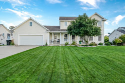 Photo of 6168 Heathcross Drive, Hudsonville, MI 49426 (MLS # 19047992)