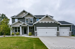 Photo of 7619 Wetland Lane, Allendale, MI 49401 (MLS # 19048502)