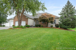 Photo of 4239 Oak Meadow Drive, Hudsonville, MI 49426 (MLS # 19048609)