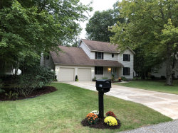 Photo of 5087 Shady Creek Drive, Norton Shores, MI 49441 (MLS # 19048869)