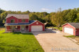 Photo of 4493 Wood School Road, Hastings, MI 49058 (MLS # 19049226)
