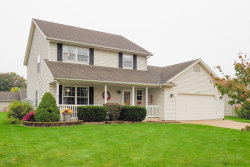 Photo of 5885 Clovermeadows Avenue, Scotts, MI 49088 (MLS # 19049446)