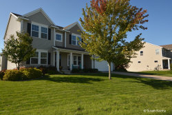 Photo of 7315 Winter View Drive, Byron Center, MI 49315 (MLS # 19049549)