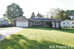 Photo of 1536 Ridgewood Drive, Jenison, MI 49428 (MLS # 19049581)
